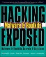 Hacking Exposed Malware & Rootkits