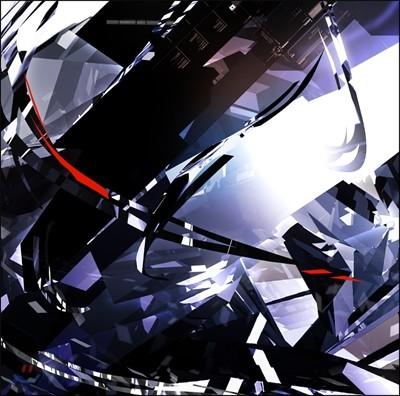 애니메이션 '길티 크라운' 사운드트랙 (Guilty Crown Complete Soundtrack) - 사와노 히로유키 음악 (Hiroyuki Sawano)
