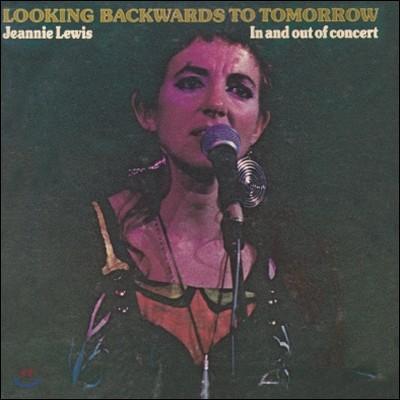 Jeannie Lewis (지니 루이스) - Looking Backwards To Tomorrow