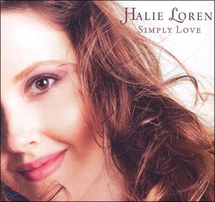 Halie Loren (헤일리 로렌) - Simply Love