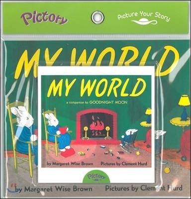 Pictory Set Infant & Toddler 13 : My World