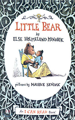 [I Can Read] Level 1 : Little Bear