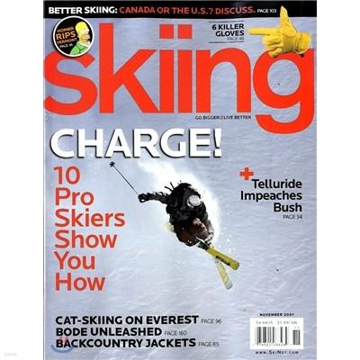 [정기구독] Skiing (월간)