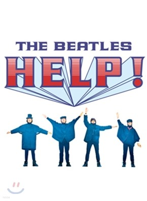 The Beatles - The Help (Deluxe Version)