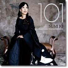 조수미 101 : 가장 사랑받은 크로스오버 & 클래식 101곡