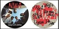 N.W.A (Niggaz Wit Attitudes) - Straight Outta Compton