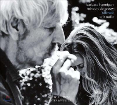 Barbara Hannigan 에릭 사티: 극음악 '소크라테스' (Erik Satie: Socrate) 바바라 해니건, 라인베르트 데 레우