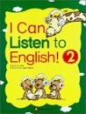 I Can Listen to English! 2
