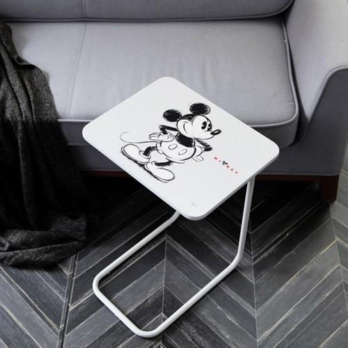 디즈니 미키 발렌타인 사이드테이블 435