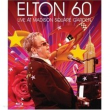 Elton John - Elton 60: Live at Madison Square Garden