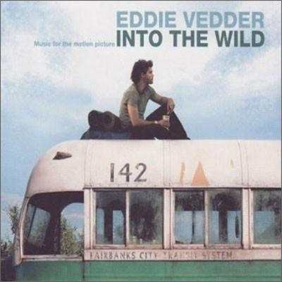 인 투 더 월드 영화음악 (Into The Wild by Eddie Vedder 에디 베더)