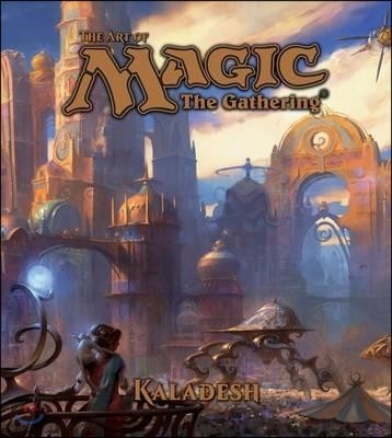 The Art of Magic - the Gathering