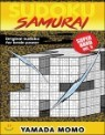 Sudoku Samurai Super Hard
