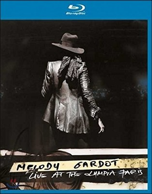 Melody Gardot  - Live At The Olympia Paris 멜로디 가로트 2016년 10월 파리 올림피아 라이브 실황 블루레이