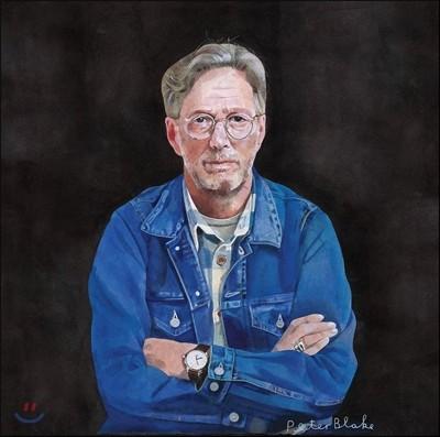 Eric Clapton (에릭 클랩튼) - 23집 I Still Do