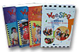 Wee Sing DVD Package 1�� - ���Դ�/ ��������/ ����峭��