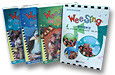 Wee Sing DVD Package 3�� - �ű��� ����/ �ٴټ�����/ ũ��������