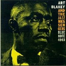 Art Blakey & The Jazz Messengers - Moanin' (140g 오디오파일 LP)
