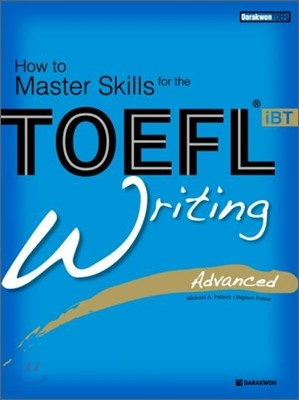 TOEFL iBT Writing Advanced