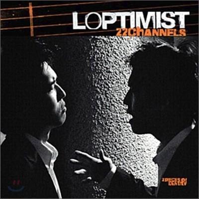 Loptimist (랍티미스트) - 22 Channels
