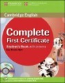 Complete First Certificate Student's Book with Answers [With CDROM] (Complete)