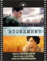 Atonement : The Shooting Script