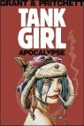Tank Girl, the Apocalypse
