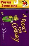 [������]A Pocket for Corduroy (Paperback & CD Set)