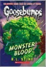 Classic Goosebumps #3 : Monster Blood