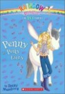 Rainbow Magic the Pet Fairies #7 : Penny The Pony Fairy