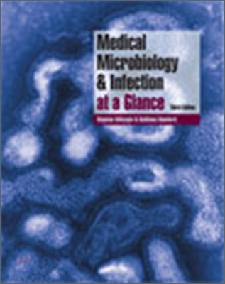 Medical Microbiology & Infection at a Glance, 3/E