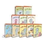 코끼리와 꿀꿀이 시리즈 1~10권 세트