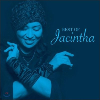 Jacintha (야신타) - Best of Jacintha [LP]