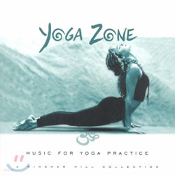 Yoga Zone - Music For Yoga Practice