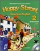Happy Street American English 2 : Student Book with Multi-Rom