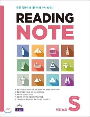 Reading NOTE Starter Student Book