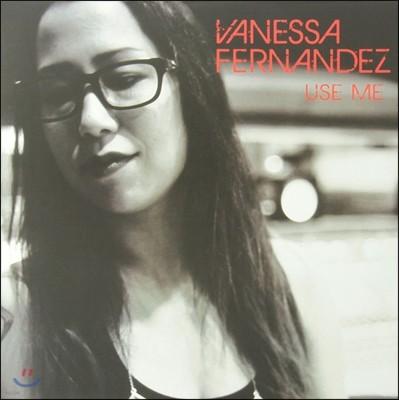 Vanessa Fernandez (바네사 페르난데즈) - Use Me [2LP]