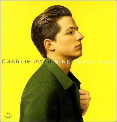 Charlie Puth (찰리 푸스) - Nine Track Mind [LP]