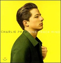 Charlie Puth (찰리 푸스) - Nine Track Mind [LP]