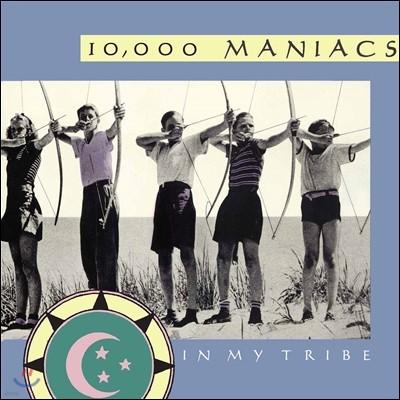 10,000 Maniacs (텐 싸우전드 매니악스) - In My Tribe