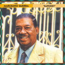 Marcelino Guerra - Rapindey