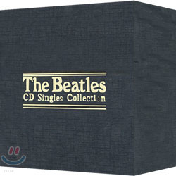 The Beatles - CD Singles Collection: 22CD Box Set