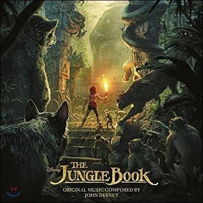 The Jungle Book OST (정글북 오리지널 사운드트랙) [John Debney (존 데브니) 작곡]