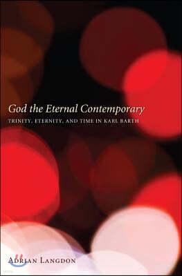 God the Eternal Contemporary