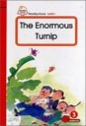 Reading House Level 1-3 : The Enormous Turnip (Book & CD)