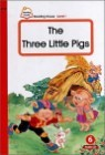 Reading House Level 1-6 : The Three Little Pigs (Book & CD)