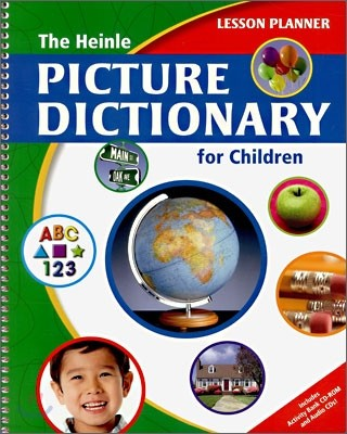 The Heinle Picture Dictionary for Children : Lesson Planner