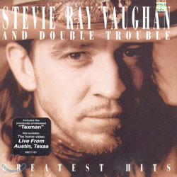 Stevie Ray Vaughan & Double Trouble - Greatest Hits