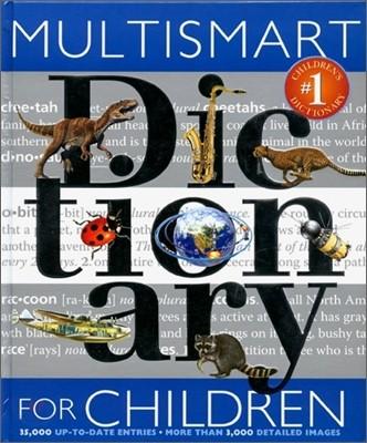 Multismart Dictionary for Children