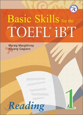 Basic Skills for the TOEFL iBT Reading 1